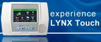 Honeywell's LYNX Touch Security System